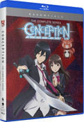 Conception Essentials Blu-ray