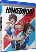 HANEBADO! Essentials Blu-ray