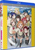 Love Live! Sunshine!! The Complete Series Essentials Blu-ray