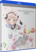 Magical Girl Raising Project Essentials Blu-ray