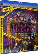 Nanbaka Complete Series Essentials Blu-ray