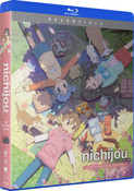 Nichijou Essentials Blu-ray