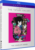 The Tatami Galaxy Classics Blu-ray