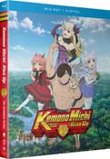 Kemono Michi Rise Up Blu-ray