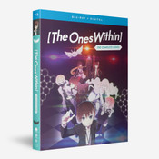 The Ones Within Blu-ray