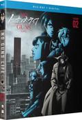 No Guns Life Season 2 Blu-Ray