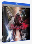 Devil May Cry Essentials Blu-ray