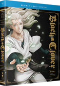 Black Clover Season 3 Part 2 Blu-ray/DVD