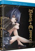 Black Clover Season 3 Part 3 Blu-ray/DVD