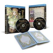 Black Clover Season 3 Part 5 Blu-ray/DVD + Artbook