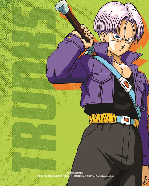 Dragon Ball Z Season 4 Steelbook Blu-ray