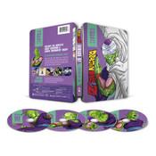 Dragon Ball Z Season 7 Steelbook Blu-ray