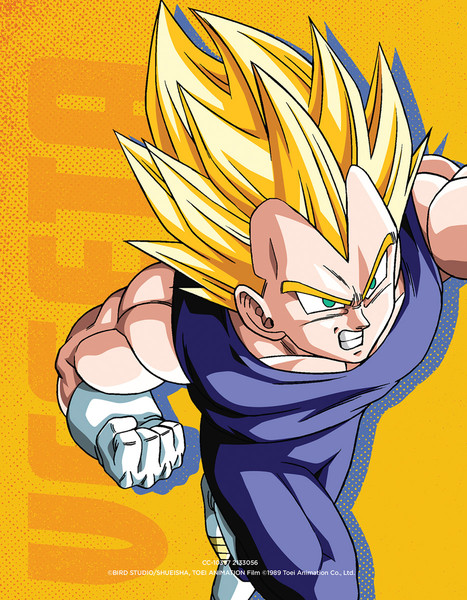 Dragon Ball Z Season 8 Steelbook Blu-ray