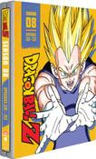 Dragon Ball Z Season 8 Steelbook Blu-ray