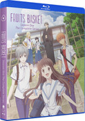 Fruits Basket Season 1 Complete Collection Blu-ray
