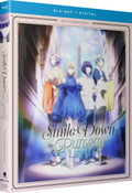 Smile Down the Runway Blu-ray