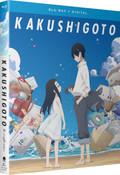 Kakushigoto Blu-ray