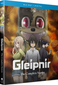 Gleipnir Season 1 Blu-ray
