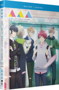A3! Season Spring & Summer Blu-ray
