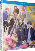 A3! Season Autumn & Winter Blu-ray