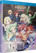 Maesetsu! Opening Act Blu-ray
