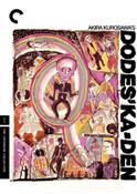 Dodes'ka-Den DVD