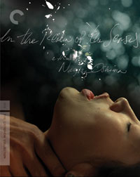 In the Realm of the Senses Blu-ray Adult 715515045315