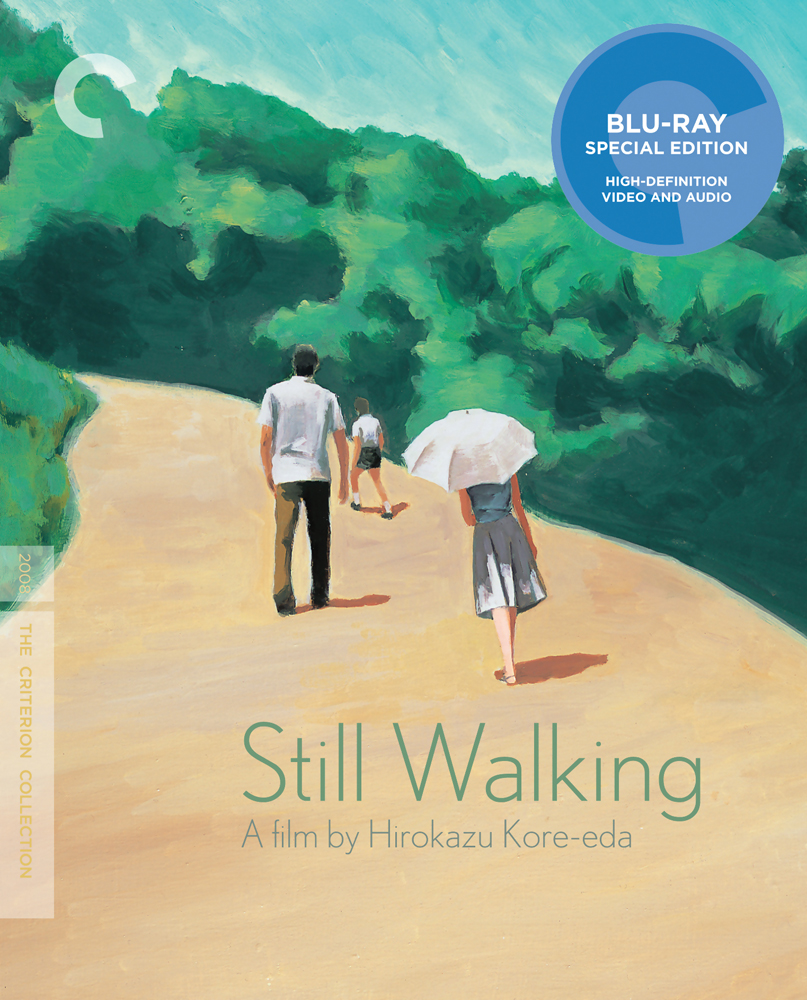 Still Walking Blu-ray 715515067515