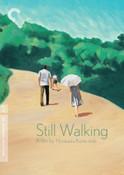 Still Walking DVD