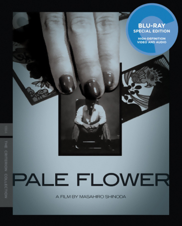 Pale Flower Blu-ray 715515080811