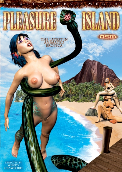 Pleasure Island DVD 718122386567