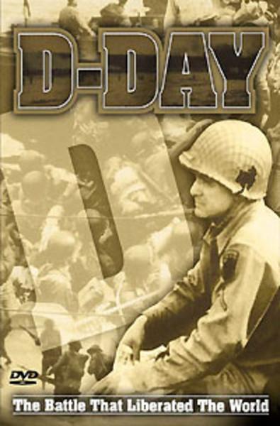 D-Day DVD