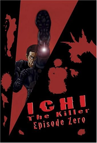 Ichi The Killer Episode 0 DVD 719887243224