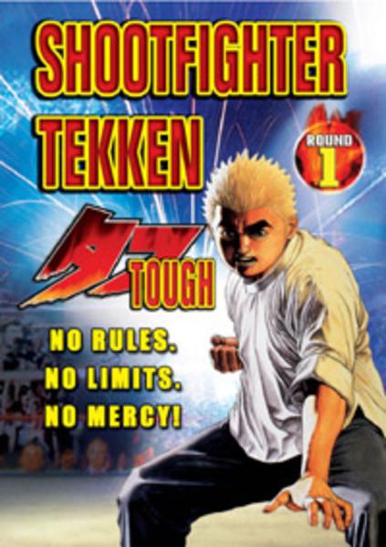ShootFighter Tekken DVD 1