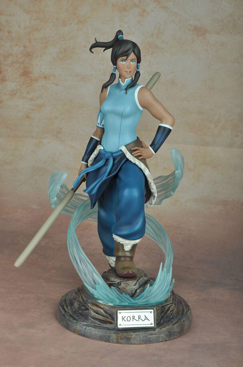 Korra Legend of Korra Figure 722512257443