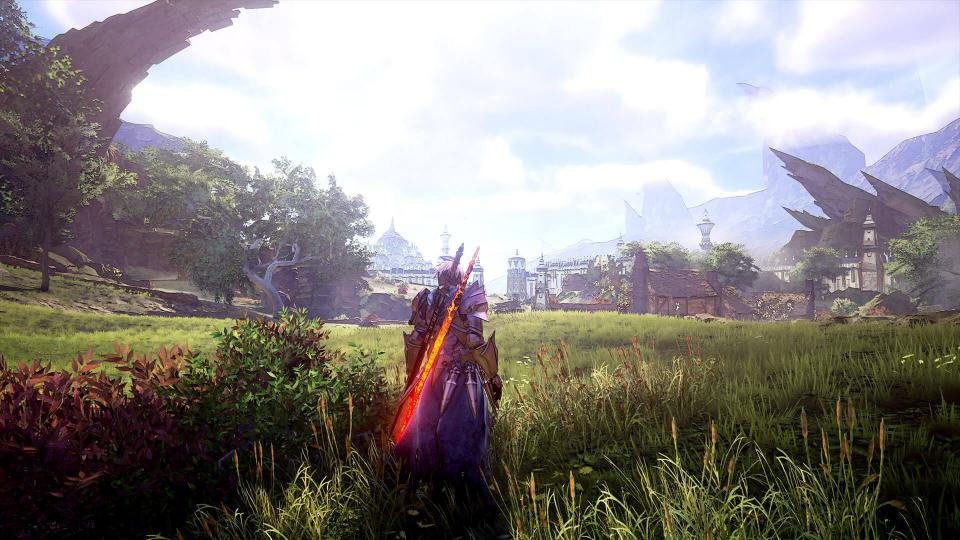 Tales of Arise PS4 Game
