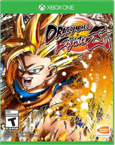 Dragon Ball FighterZ Xbox One Game