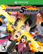 Naruto to Boruto Shinobi Striker Xbox One Game