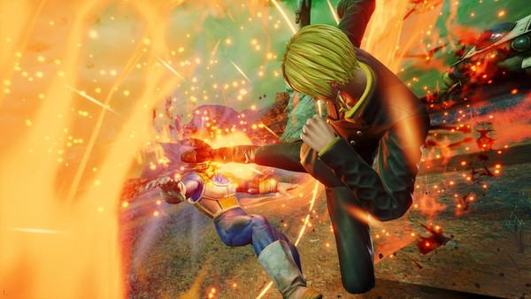 Jump Force Xbox One Game
