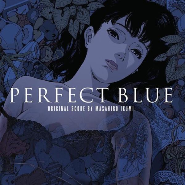 Perfect Blue Vinyl Soundtrack