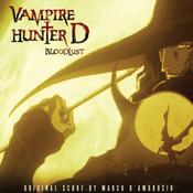 Vampire Hunter D Bloodlust Vinyl Soundtrack