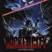 WICKED CITY Vinyl Soundtrack