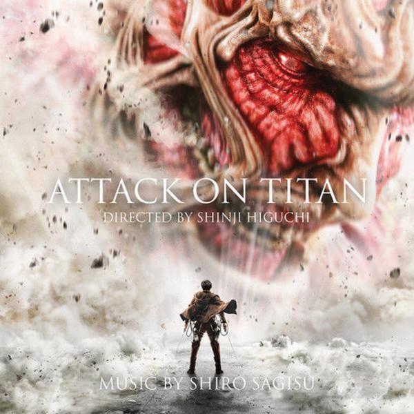 Attack On Titan Motion Picture Soundtrack