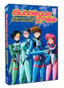 Bubblegum Crisis Box Set DVD Remastered