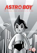 Astro Boy Mini Collection 2 DVD