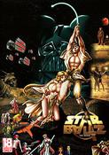 Starballz DVD (D)