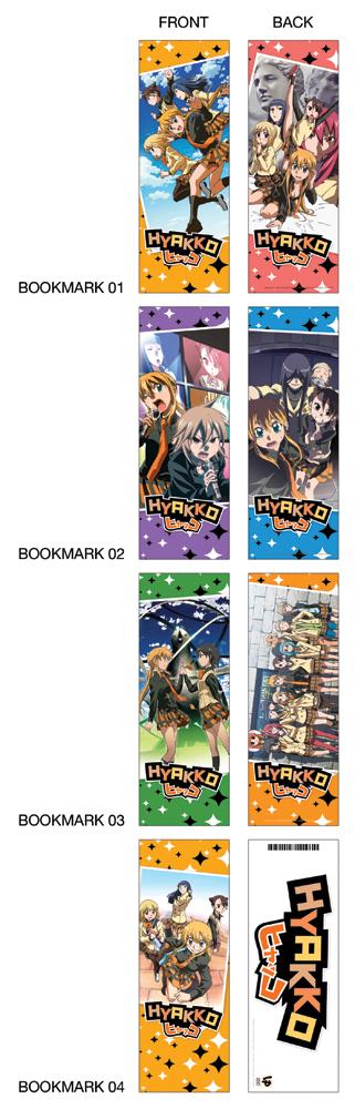 Hyakko TV Series DVD