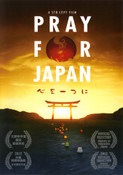 Pray For Japan Blu-ray