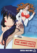 The Venus Files