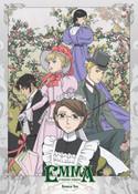 Emma A Victorian Romance Season 2 DVD Litebox